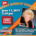 "Music City Christian Fellowship's ""Sunday Mornin' Country""® Taking Place June 11, 2017 at The Grand Ole Opry® House"