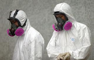 От коронавируса скончалось более 2 тысяч человек
