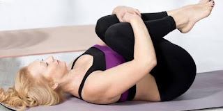 Top 5 Yogasana for Women