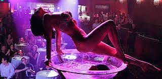 san diego exotic dancers