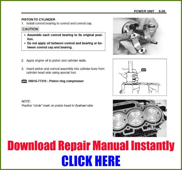 Download Arctic Cat 500 Repair Manual  Download 2005