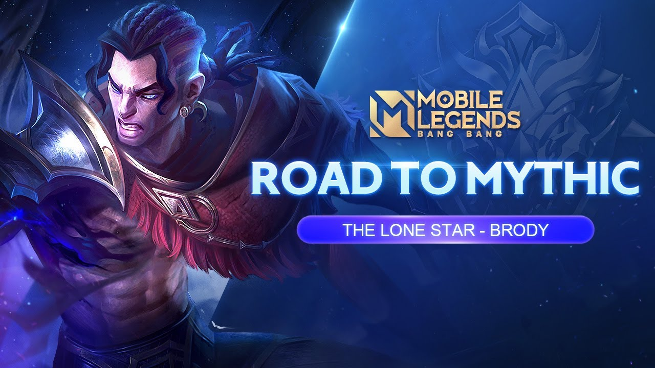 GUIDE TO BRODY IN MOBILE LEGENDS
