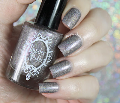 Powder Perfect Dark Whispers | Fatal Attraction Collection