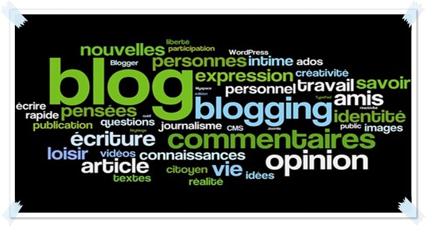 Do More Blogging to Generate Organic Traffic from WordPress