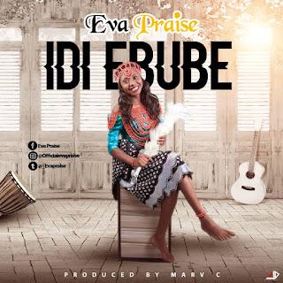 EvaPrasie Idi Ebube