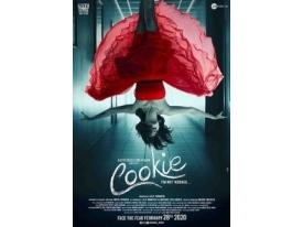 Tu jo aayi Lyrics-Cookies