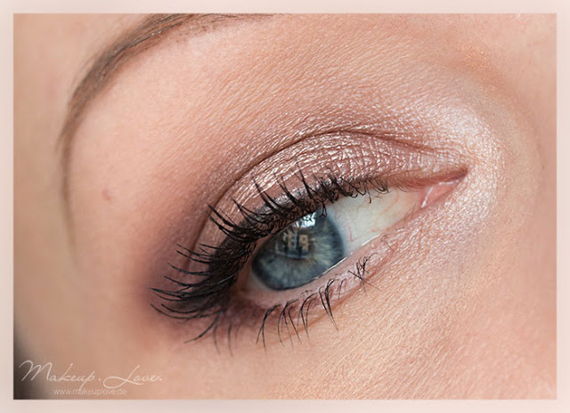 Manhattan Eyemazing Nudes Palette 'Shades of Manhattan' | Look