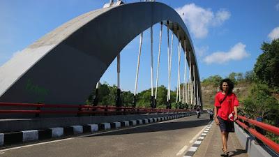 jembatan bajul mati