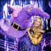 Finlândia: Krista Siegfrids falha apuramento para a Final do 'Masked Singer Suomi'