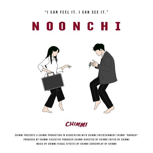 CHIMMI – Noonchi – Single