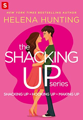 The Shacking Up Series Books 1-3 by Helena Hunting