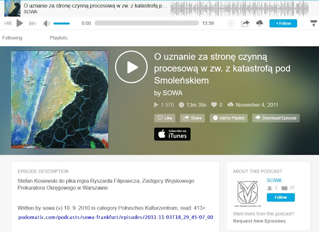 sowa magdalenka judaszowe srebrniki narod polski  daj buziaka wrzuta er.php #9