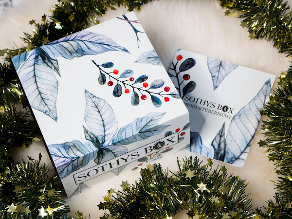 SOTHYS Box Winter-Edition 2019/20
