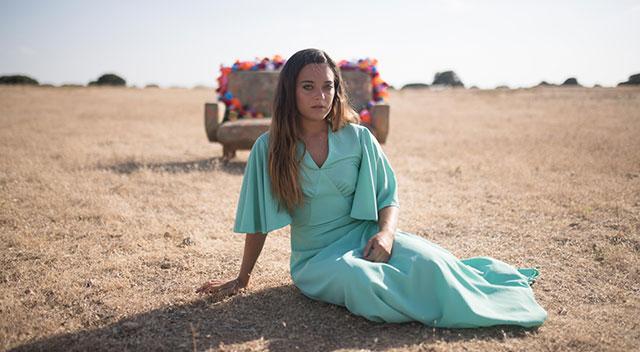 """Noelia Franco lanza """"En Ruinas"""", su primer single"""