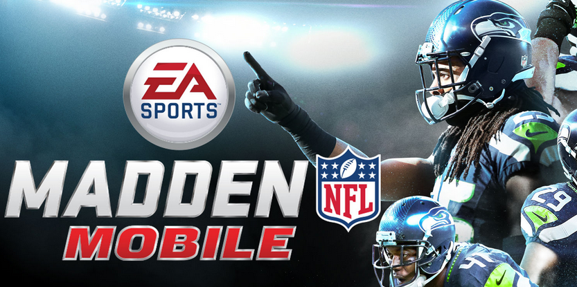 Madden nfl mobile hack tool 2015 download no survey for Laden mobel