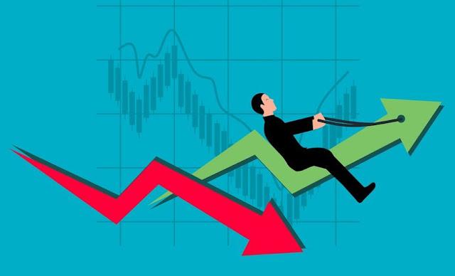 business news economy updates stock market trends startup developments
