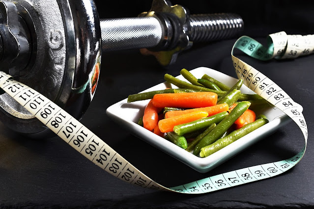 reduce weight fastly