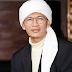Biodata Biografi  Profile Ustad AA Gym Terbaru and Lengkap