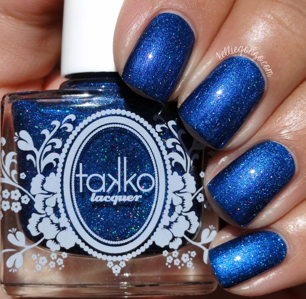 Takko Lacquer Star Crossed