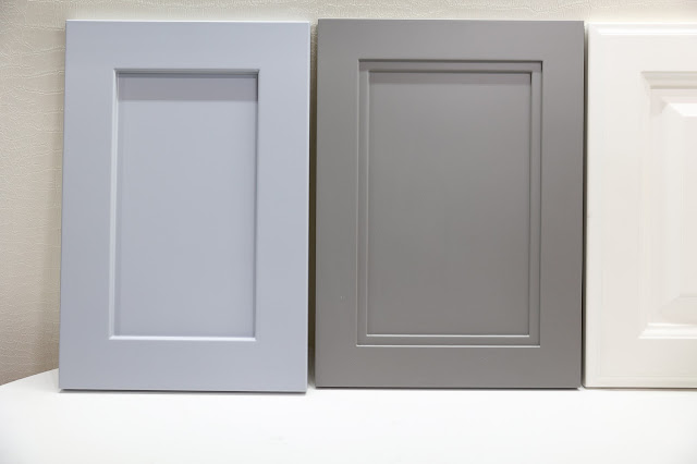 Cabinets at Star Woodworking