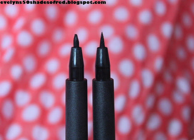 Rimmel Scandaleyes Thick & Thin Eyeliner + Precision Micro Eyeliner