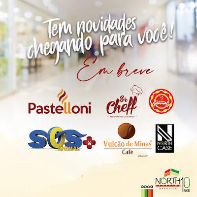 North Shopping Barretos ganhará novas lojas na reta final de 2020