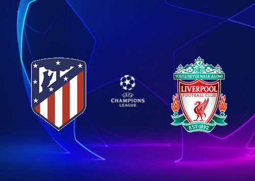 Atletico Madrid vs Liverpool -Highlights 18 February 2020