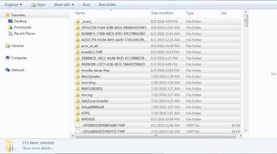 3 Cara Membersihkan File Sampah Di komputer Atau Temporary File