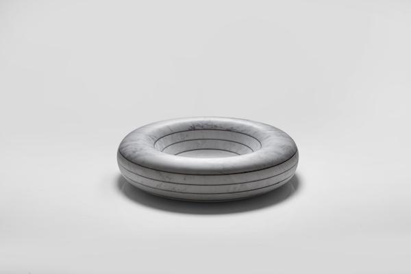 Rigati sinks by Gumdesign for antoniolupi