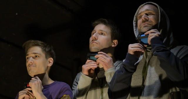 Tipli címmel tartja idei első bemutatóját a Kolibri Színház