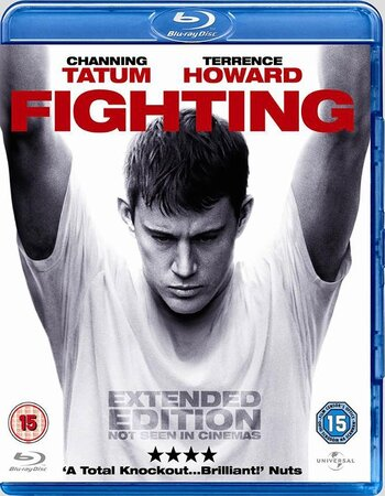 Fighting (2009) UNRATED Dual Audio Hindi 480p BluRay x264 300MB ESubs Movie Download