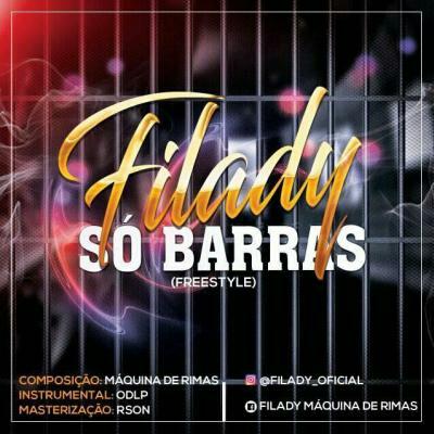 Filady - Só Barras (2021) [Download]
