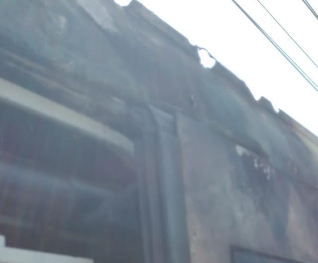 Roma-Lido: Aiuto mi è bruciato il Caf!
