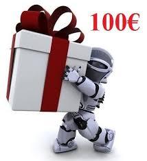 Coupon 100 euro Cuba