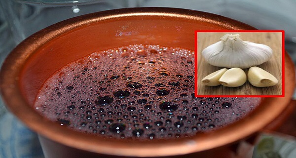 HEALING POTION THAT CURES 100 DISEASES. DO IT YOURSELF