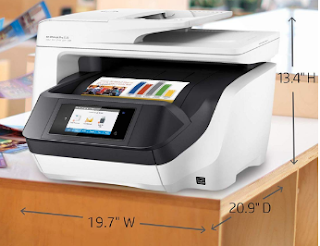 HP OfficeJet Pro 8720 Printer Driver Downloads