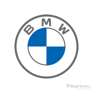 BMW 2020 New Logo vector (.cdr)