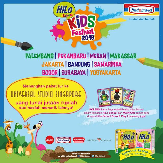 HiLo Kids Festival