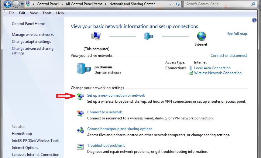 Mikrotik : PPPoE server Configuration | Monty's Notebook