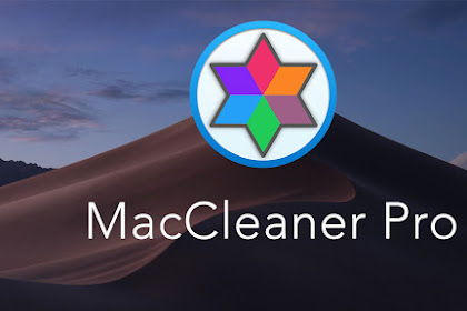 MacCleaner Pro Free Download