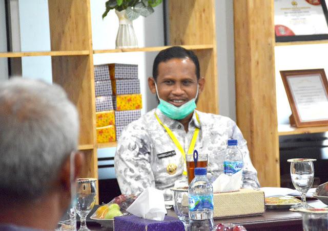 Rocky Dukung Suaka Rhino Sumatera