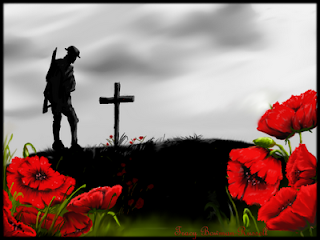 Learning English With Michelle Esl Remembrance Day Why The Poppy