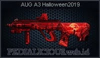 AUG A3 Halloween2019