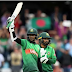 ICC WORLD CUP 2019: Bangladesh pull off the second biggest run chase in Cricket World Cup history