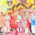 एनएसयूआई के सिदो कान्हू मुर्मू विश्वविद्यालय पूर्व महासचिव रवि वर्मा ने मनाया मनाया शिक्षक दिवस
