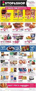 ⭐ Stop and Shop Ad 10/30/20 ⭐ Stop and Shop Circular October 30 2020