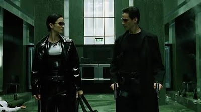 Film Tentang Hacker Terbaik The Matrix
