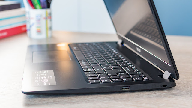 Acer Aspire 3 (A315-54) Review