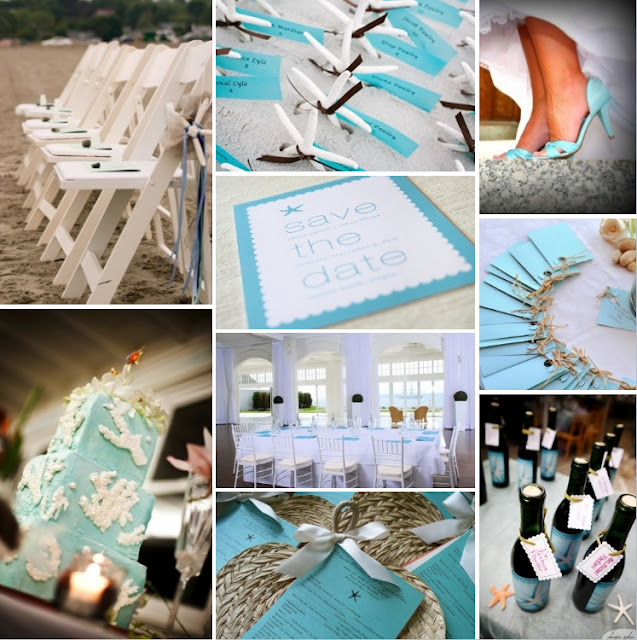 Top 5 Unqiue And Inexpensive Beach Wedding Invitations