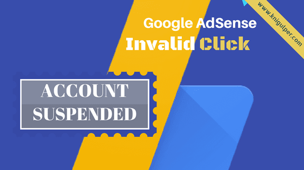 Recover Disabled Google AdSense Account